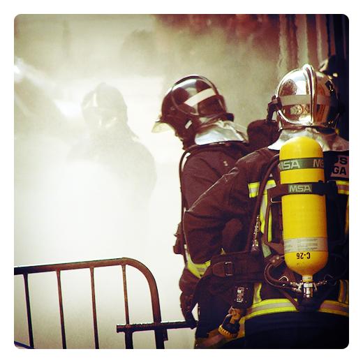 Torrelavega - bomberos