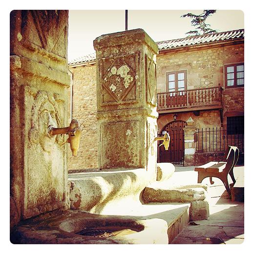 Torrelavega - fuente