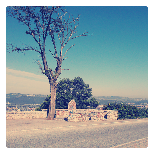 Torrelavega - mirador