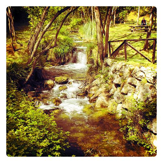 Torrelavega - arroyo