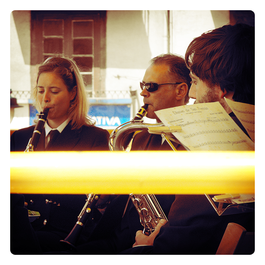 Torrelavega - banda de musica