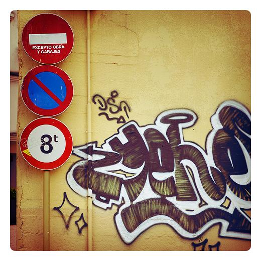 Torrelavega - señalizacion urbana