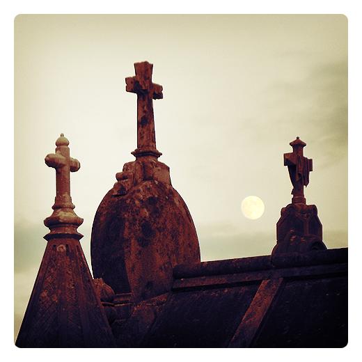 Torrelavega - arte funerario