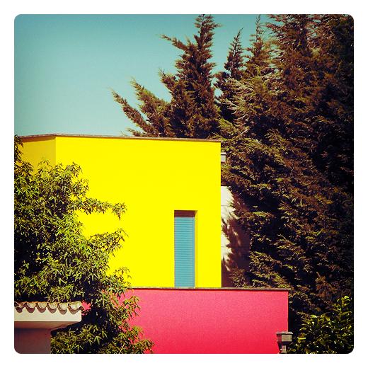 Torrelavega - colores primarios