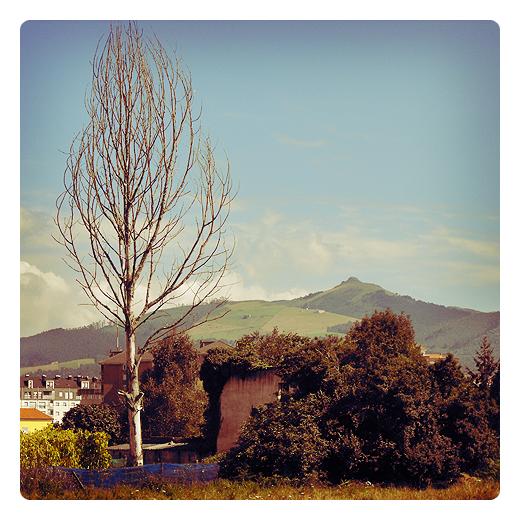 Torrelavega - monte Dobra
