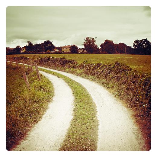 Torrelavega - rodadas camino