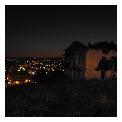 Torrelavega - ruinas