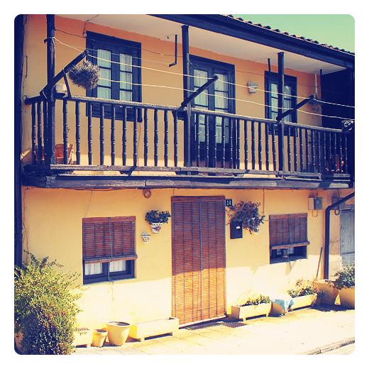 Torrelavega - arquitectura popular