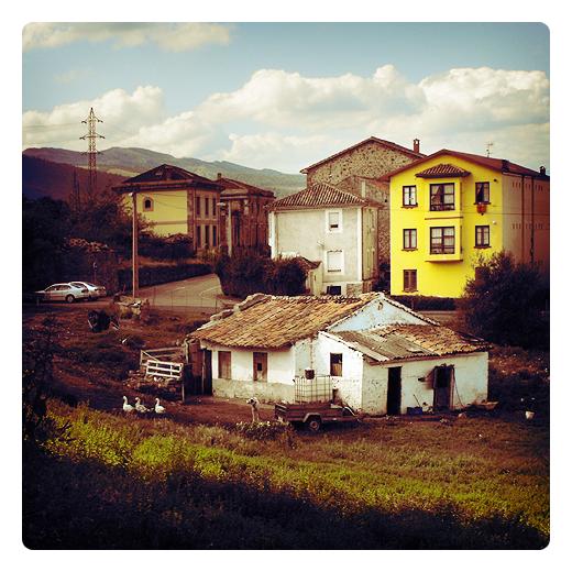 Torrelavega - granja