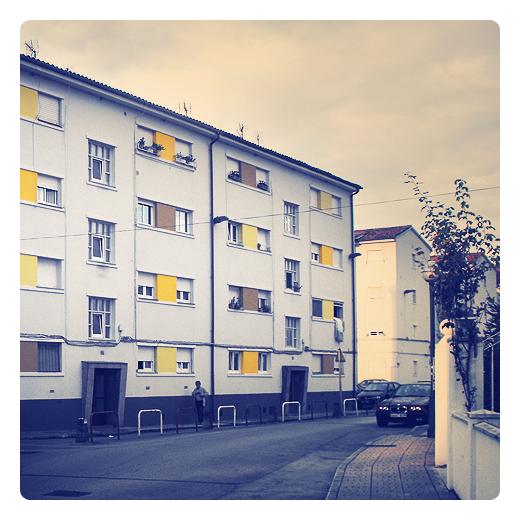 Torrelavega - colores Pantone