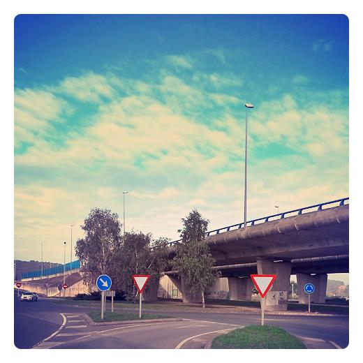 Torrelavega - salida 178