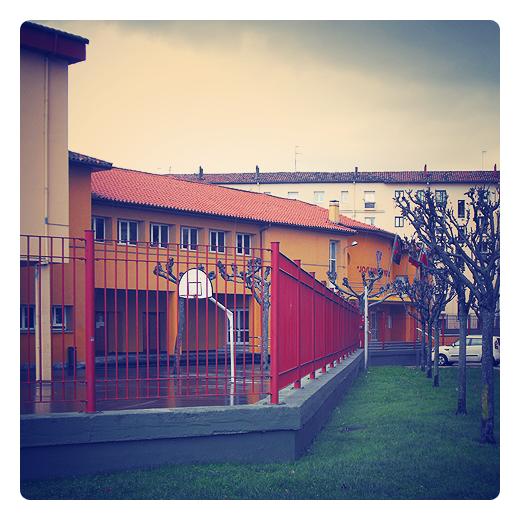 Torrelavega - colegio publico