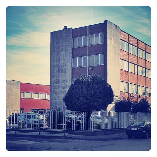 Torrelavega - funcionalismo