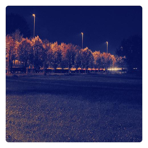 Torrelavega - ronda de noche