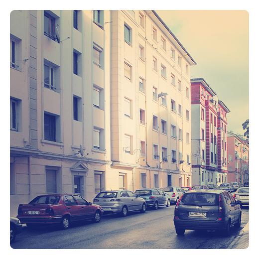 Torrelavega - Barrio La Inmobiliaria