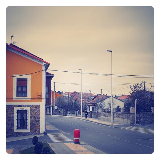 Torrelavega - Camino Real