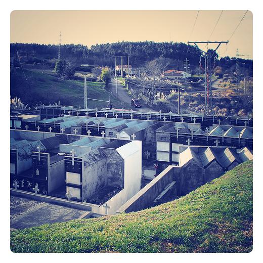 Torrelavega - cementerio
