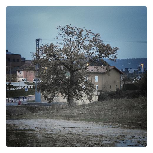 Torrelavega - descampado