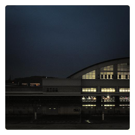 Torrelavega - racionalismo arquitectonico