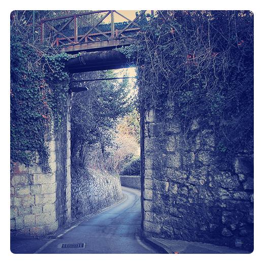 Torrelavega - Via del Grillo