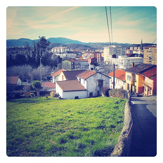 Torrelavega - buen dia