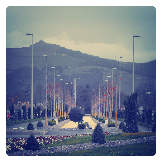 Torrelavega - bulevar radial