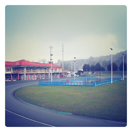 Torrelavega - complejo deportivo