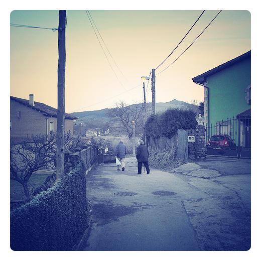 Torrelavega - costumbres