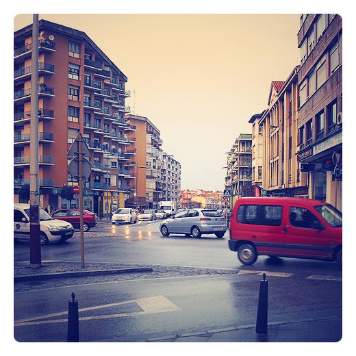 Torrelavega - mi calle