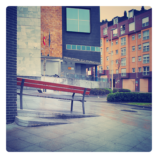 Torrelavega - ergonomia urbana