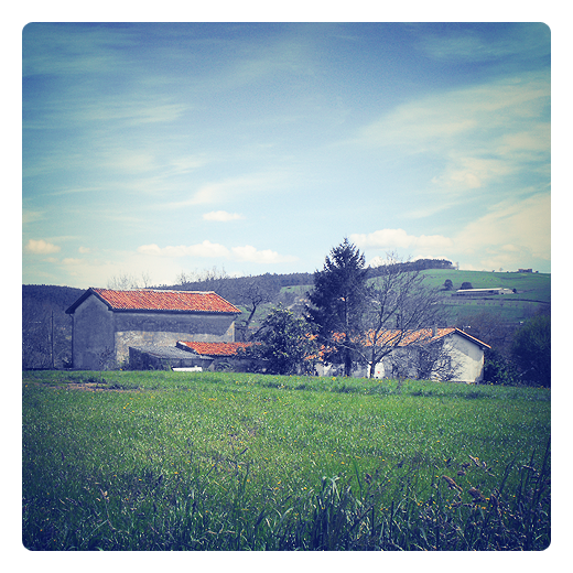 Torrelavega - casa de la pradera