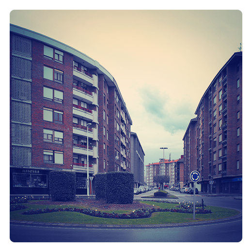 Torrelavega - Nueva Ciudad